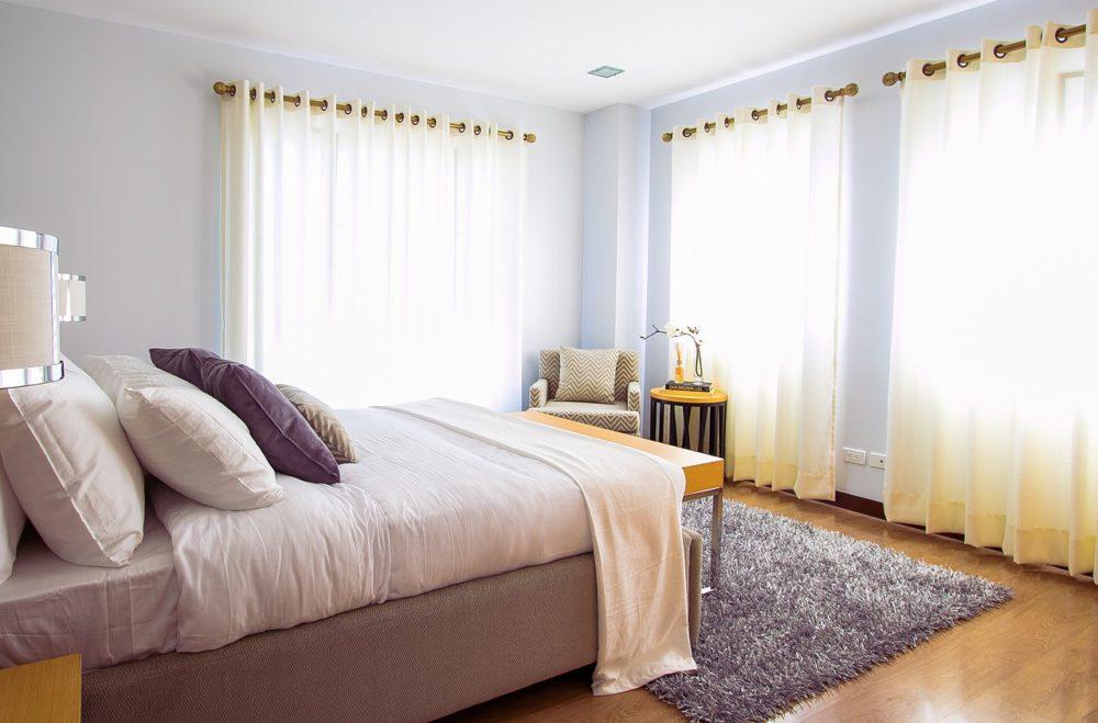 Comment décorer sa chambre à coucher : 12 idées avec photos !