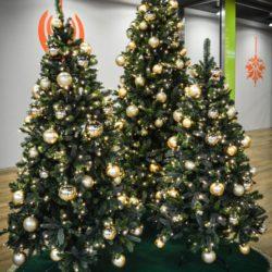 Comment Décorer Un Sapin De Noël 12 Idées Avec Photo